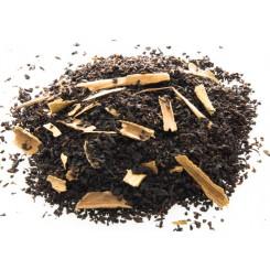 Cannella tè nero