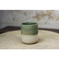 Tazza d'Artista 250 ml verde