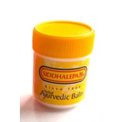 Pomata Ayurvedica Siddhalepa