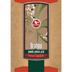 Brahmi in polvere BIO