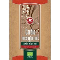 CARDIO MIX funghi medicinali BIO