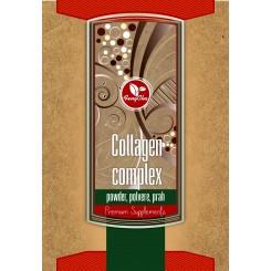 Collagene complesso