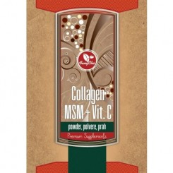 Collagene + MSM + Vitamina C