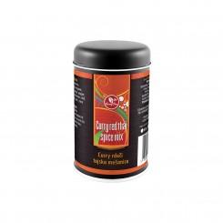 Curry rosso Thailandia