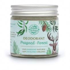 Deodorante Foresta