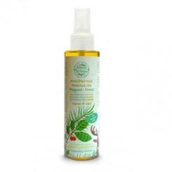 Olio da massaggio Foresta
