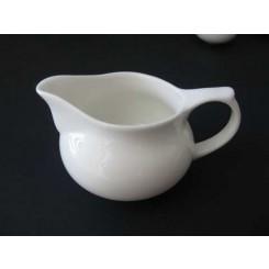 Teiera senza coperchio di porcellana 170 ml