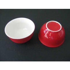Tazza rossa 40 ml