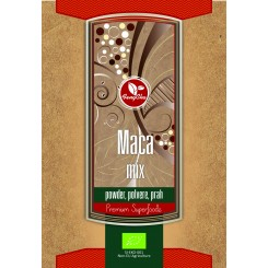 Maca mix in polvere BIO