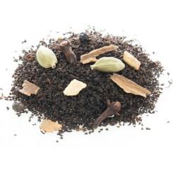 Masala tè nero