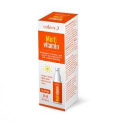 Valens Multivitamin spray