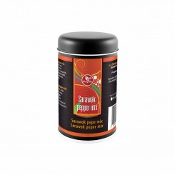 Sarawak pepe mix