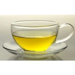 Tazza con piattino 60 ml