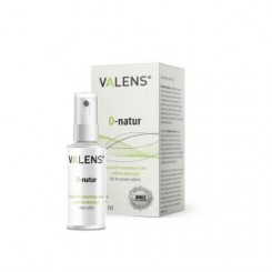 Valens D Natural spray